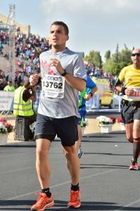 Zografos Dimitris Marathon