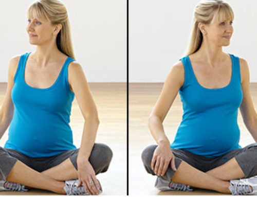 Ασκήσεις οσφύος κατά την εγκυμοσύνη