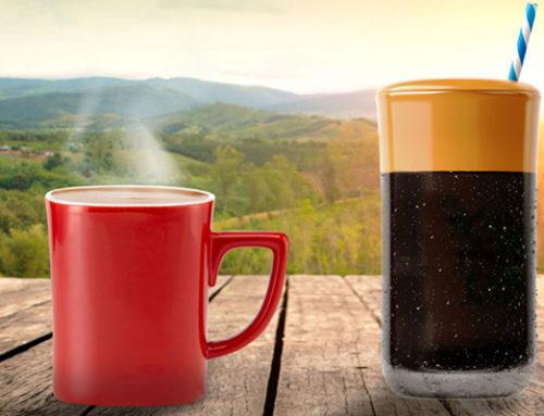 Η επίδραση του καφέ
