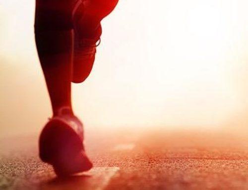 Σύνδρομα υπέρχρησης των αθλητών δρόμου